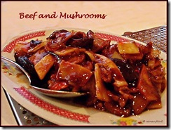 Beef & Mushrooms sm
