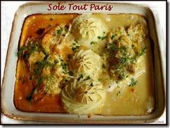 Sole Tout Paris